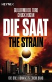 Die Saat - The Strain / Ephraim Goodweather Trilogie Bd.1-3 (eBook, ePUB)