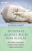 Buddhas kleines Buch vom Schlaf (eBook, ePUB)