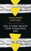 Ein Sturm wehte vom Paradiese her (eBook, ePUB)