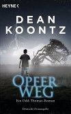 Opferweg / Odd Thomas Bd.7 (eBook, ePUB)