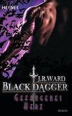 Gefangenes Herz / Black Dagger Bd.25 (eBook, ePUB)