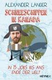 Schneeschippen in Kanada (eBook, ePUB)
