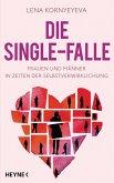 Die Single-Falle (eBook, ePUB)