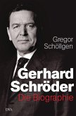 Gerhard Schröder (eBook, ePUB)