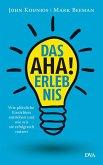 Das Aha-Erlebnis (eBook, ePUB)