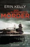 Der ehrenwerte Mörder (eBook, ePUB)