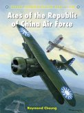 Aces of the Republic of China Air Force (eBook, ePUB)