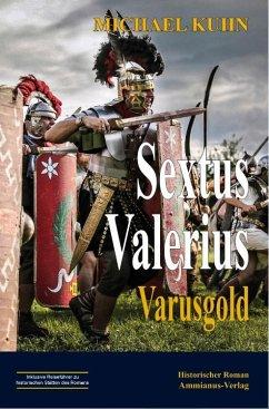 Sextus Valerius I - Kuhn, Michael