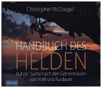 Handbuch des Helden, 6 Audio-CDs