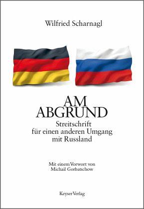 AM ABGRUND - Scharnagl, Wilfried