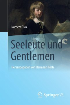 Seeleute und Gentlemen