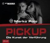 PICKUP, 4 Audio-CDs