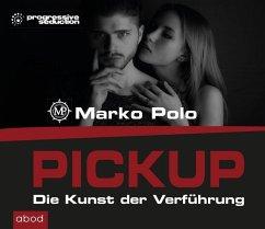 PICKUP, 4 Audio-CDs - Polo, Marko
