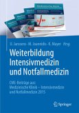 Weiterbildung Intensivmedizin und Notfallmedizin