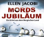 Mordsjubiläum / Dornbusch & Schuknecht Bd.1 (6 Audio-CDs)