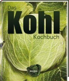 Das Kohl Kochbuch