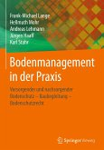 Bodenmanagement in der Praxis