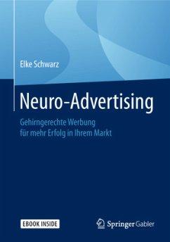 Neuro-Advertising - Schwarz, Elke
