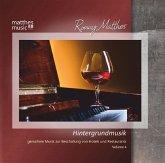 Hintergrundmusik (Vol. 4): Gemafreie Musik; Hotels