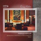 Hintergrundmusik (Vol.3): Gemafreie Klaviermusik