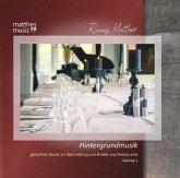 Hintergrundmusik (Vol.2): Gemafreie Klaviermusik