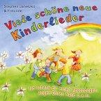 Viele Schöne Neue Kinderlieder