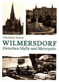 Wilmersdorf - Simon, Christian