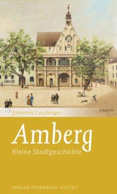 Amberg - Laschinger, Johannes
