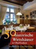 50 historische Wirtshäuser in Oberfranken