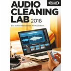 Magix Audio Cleaning Lab 2016 (Download für Windows)