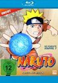 Naruto - Die komplette Staffel 7 Uncut Edition