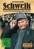 Der brave Soldat Schwejk in Prag / Melde gehorsamst - Der brave Soldat Schwejk (2 Discs)