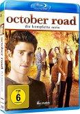 October Road - Die komplette Serie (4 Discs)