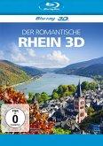 Der romantische Rhein 3D