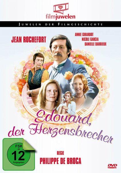 Edouard Der Herzensbrecher