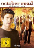 October Road- Die komplette Serie DVD-Box