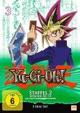 Yu-Gi-Oh staffel 2 Episodes 50-74