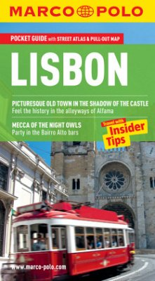 Lisbon Marco Polo Guide