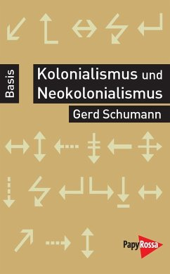 Kolonialismus und Neokolonialismus