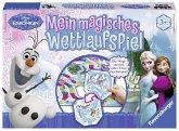 """""""Ravensburger 21157 - Disney Die Eiskönigin Mein magisches Wettlaufspiel"""""""""""""""