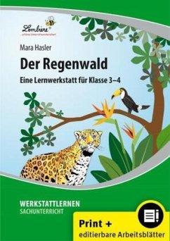 Der Regenwald (Set)