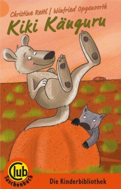 Kiki Känguru