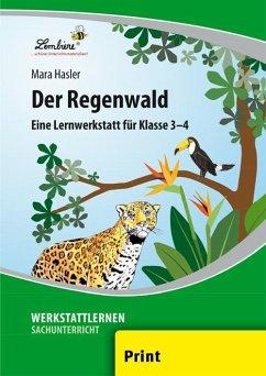 Der Regenwald (PR)