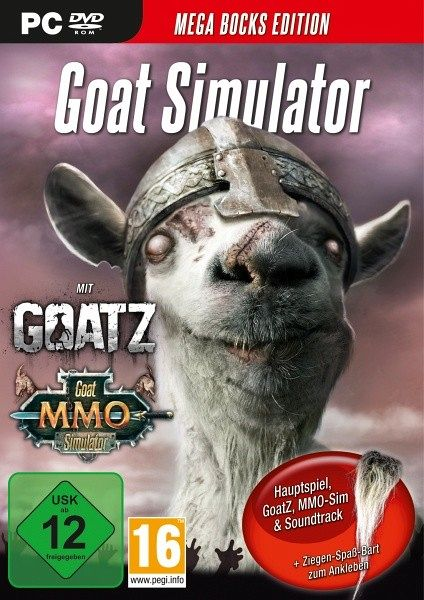 ziegen simulator download