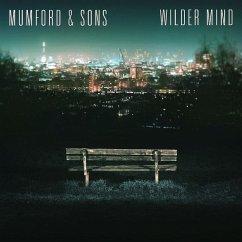 Wilder Mind (Jewel Box) - Mumford & Sons