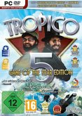 Tropico 5 - Game Of The Year Edition (PC)