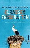 Elsässer Erbschaften / Major Jules Gabin Bd.1 (eBook, ePUB)