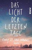 Das Licht der letzten Tage (eBook, ePUB)