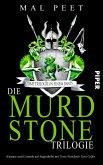 Die Murdstone-Trilogie (eBook, ePUB)