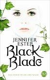 Das eisige Feuer der Magie / Black Blade Bd.1 (eBook, ePUB)